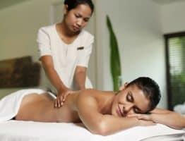Quels sont les bienfaits d'un massage ayurvédique ?