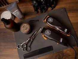 L'huile de barbe : comment choisir ?